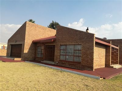 Bronkhorstspruit, Riamar Park Property  | Houses For Sale Riamar Park, Riamar Park, House 4 bedrooms property for sale Price:1,650,000