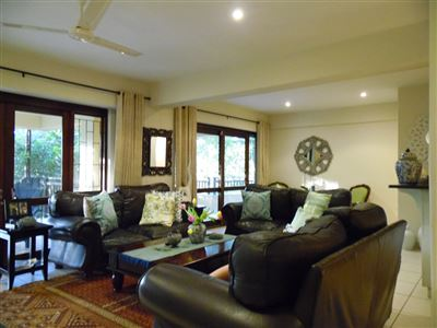 Apartment for sale in Seaward Estate