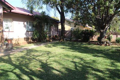 Rustenburg property for sale. Ref No: 13500162. Picture no 1