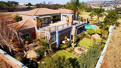 Roodepoort, Ruimsig Ah Property  | Houses For Sale Ruimsig Ah, Ruimsig Ah, House 3 bedrooms property for sale Price:4,300,000