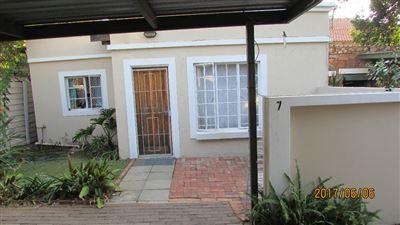 Pretoria, Riviera Property  | Houses For Sale Riviera, Riviera, House 2 bedrooms property for sale Price:580,000