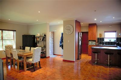House for sale in Langeberg Heights