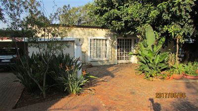 Pretoria, Riviera Property  | Houses For Sale Riviera, Riviera, House 2 bedrooms property for sale Price:570,000