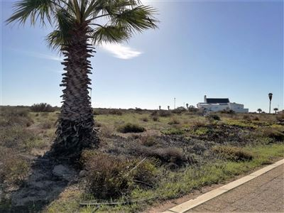 St Helena Bay, Lampiesbaai Property  | Houses For Sale Lampiesbaai, Lampiesbaai, Vacant Land  property for sale Price:200,000