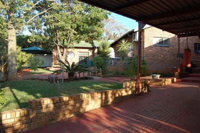 Rustenburg, Safari Gardens Property  | Houses To Rent Safari Gardens, Safari Gardens, House 4 bedrooms property to rent Price:, 16,10*