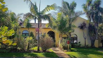 Bellville, Eversdal Property    Houses For Sale Eversdal, Eversdal, House 4 bedrooms property for sale Price:2,895,000