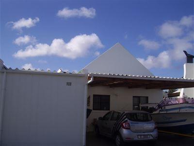 Langebaan, Middedorp Property    Houses For Sale Middedorp, Middedorp, House 4 bedrooms property for sale Price:1,350,000