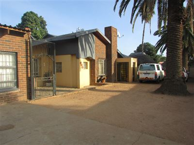 House for sale in Hammanskraal