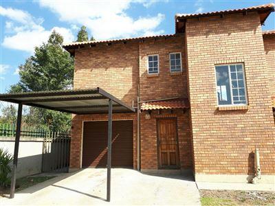 Geelhoutpark property to rent. Ref No: 13502294. Picture no 1