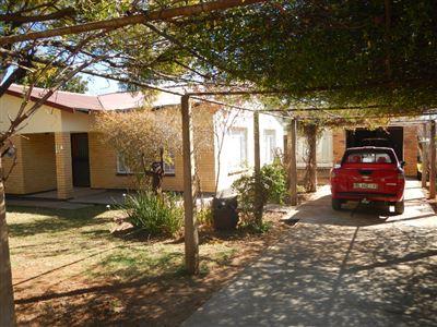 Parys property for sale. Ref No: 13502585. Picture no 1