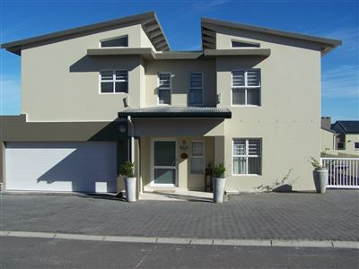 Langebaan, Sunset Estate Property  | Houses For Sale Sunset Estate, Sunset Estate, House 4 bedrooms property for sale Price:3,545,000