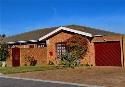 Townhouse for sale in Amandelsig