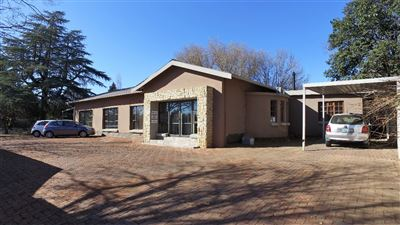 Bloemfontein, Dan Pienaar Property  | Houses For Sale Dan Pienaar, Dan Pienaar, House 4 bedrooms property for sale Price:2,699,000
