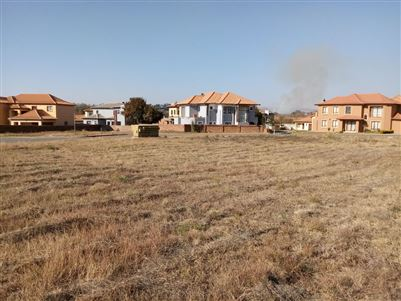 Pretoria, Savannah Country Estate Property  | Houses For Sale Savannah Country Estate, Savannah Country Estate, Vacant Land  property for sale Price:540,000