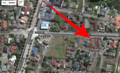 Langebaan, Middedorp Property    Houses For Sale Middedorp, Middedorp, Vacant Land  property for sale Price:990,000