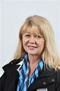 Sharon Crous