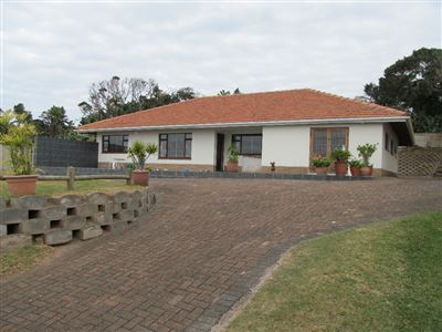 Umzumbe property for sale. Ref No: 13503722. Picture no 1