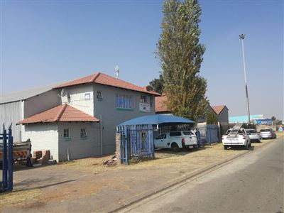 Alberton, Alrode Property  | Houses For Sale Alrode, Alrode, Commercial  property for sale Price:2,495,000
