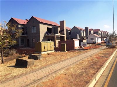 Bloemfontein, Wild Olive Estate Property  | Houses For Sale Wild Olive Estate, Wild Olive Estate, Townhouse 3 bedrooms property for sale Price:1,800,000