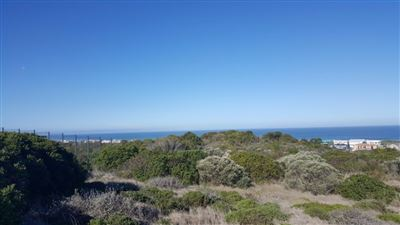 Property and Houses for sale in Stillbaai Oos, Vacant Land - ZAR 920,000