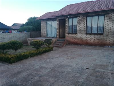 Tlhabane West property for sale. Ref No: 13504339. Picture no 1