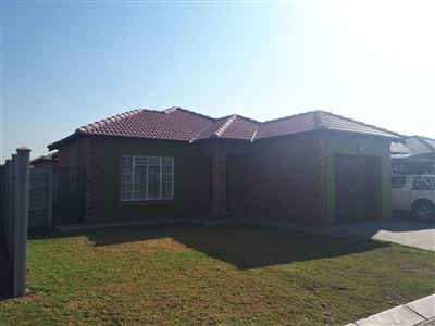 Waterval East property for sale. Ref No: 13504866. Picture no 1