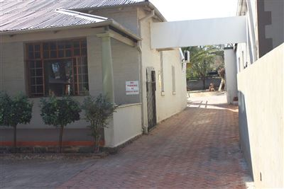 Bloemfontein, Westdene Property  | Houses For Sale Westdene, Westdene, Commercial  property for sale Price:4,050,000
