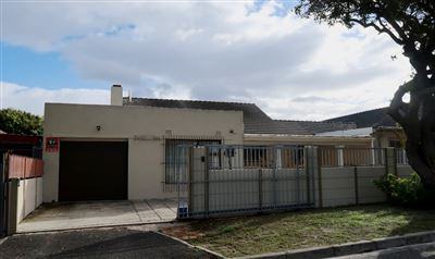 Cape Town, Southfield Property    Houses For Sale Southfield, Southfield, House 3 bedrooms property for sale Price:1,650,000
