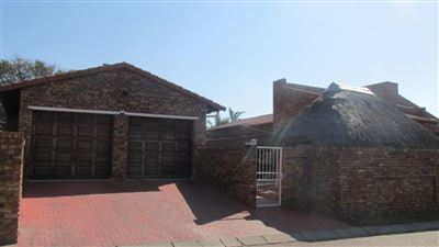 Witbank, Del Judor & Ext Property  | Houses For Sale Del Judor & Ext, Del Judor & Ext, Townhouse 3 bedrooms property for sale Price:950,000