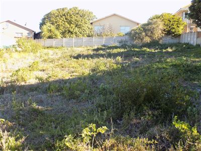 Stilbaai Wes property for sale. Ref No: 13506509. Picture no 1