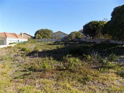 Stilbaai Wes property for sale. Ref No: 13506509. Picture no 3