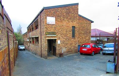 Johannesburg, Turffontein West Property    Houses For Sale Turffontein West, Turffontein West, Apartment 2 bedrooms property for sale Price:420,000