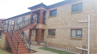 Klerksdorp, Flamwood Property  | Houses To Rent Flamwood, Flamwood, Flats 2 bedrooms property to rent Price:,  4,00*