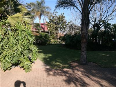 Property and Houses for sale in Witbank And Ext, House, 4 Bedrooms - ZAR 3,280,000