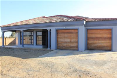 Bloemfontein, Lourierpark Property  | Houses For Sale Lourierpark, Lourierpark, House 4 bedrooms property for sale Price:1,340,000