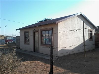 Johannesburg, Stretford Property  | Houses For Sale Stretford, Stretford, House 2 bedrooms property for sale Price:185,000