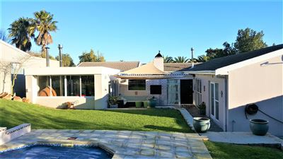 Bellville, De Bron Property  | Houses For Sale De Bron, De Bron, House 4 bedrooms property for sale Price:2,995,000