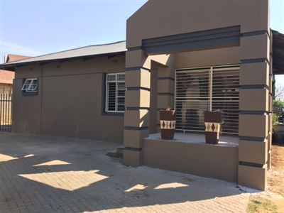 Germiston, Estera Property  | Houses For Sale Estera, Estera, House 3 bedrooms property for sale Price:820,000