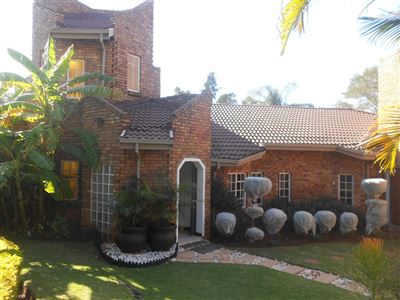 Pretoria, Ninapark Property  | Houses For Sale Ninapark, Ninapark, House 4 bedrooms property for sale Price:2,850,000