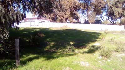 Vacant Land for sale in Mid Town