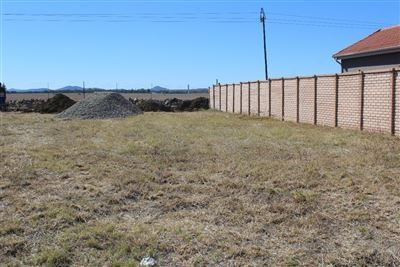 Waterkloof East property for sale. Ref No: 13508366. Picture no 1