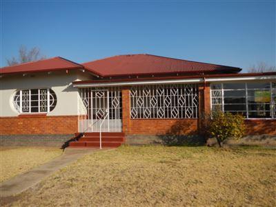 Property Vredefort : Houses For Sale Vredefort (All), Vredefort, House 3 bedrooms property for sale Price:700,000
