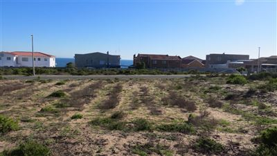 Lamberts Bay, Lamberts Bay Property  | Houses For Sale Lamberts Bay, Lamberts Bay, Vacant Land  property for sale Price:275,000