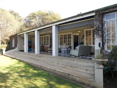 House for sale in Winterskloof
