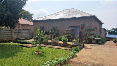 Louis Trichardt property for sale. Ref No: 13509406. Picture no 1