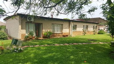 Louis Trichardt property for sale. Ref No: 13513661. Picture no 1