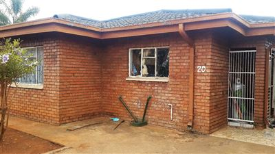 Louis Trichardt property for sale. Ref No: 13509477. Picture no 1