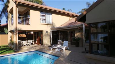 Pretoria, Villieria Property  | Houses For Sale Villieria, Villieria, House 4 bedrooms property for sale Price:2,950,000