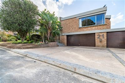 Durbanville, Everglen Property  | Houses For Sale Everglen, Everglen, House 4 bedrooms property for sale Price:4,495,000