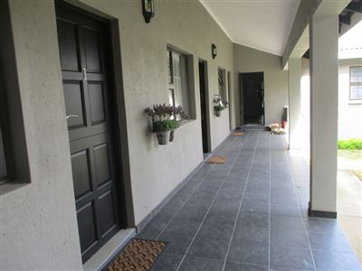 Southbroom property for sale. Ref No: 13509826. Picture no 13